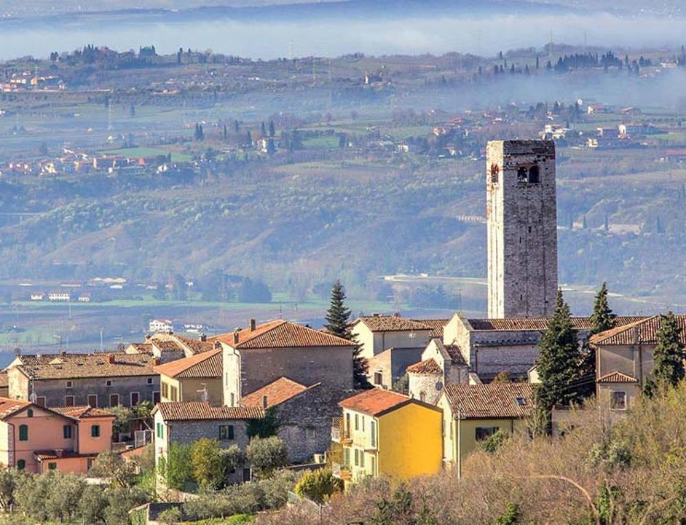 Borgo San Giorgio Valpolicella